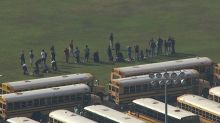 Texas School Shooting Leaves 10 Dead, 13 Wounded