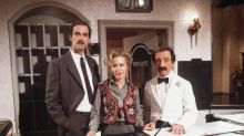 John Cleese criticises decision to remove 'Fawlty Towers' episode from UKTV
