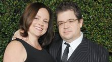 Patton Oswalt's Heartbreaking Message About Losing His Wife: 'Funerals Are Final But There's No Closure'