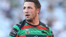 Burgess's admission: 'I've got to fix a few things'