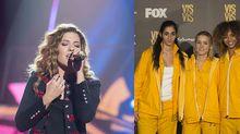 Fox España cree que Miriam, de Operación Triunfo, encajaría perfectamente en Vis a vis