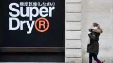 Founder of Britain's Superdry wins investor backing for board return