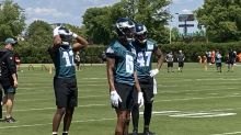 EAGLES UNFILTERED: Impressions from Rookie Camp