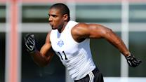 Michael Sam signs with Montreal Alouettes