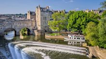 10 reasons to visit Bath this summer – from paddleboarding to a pop-up beach