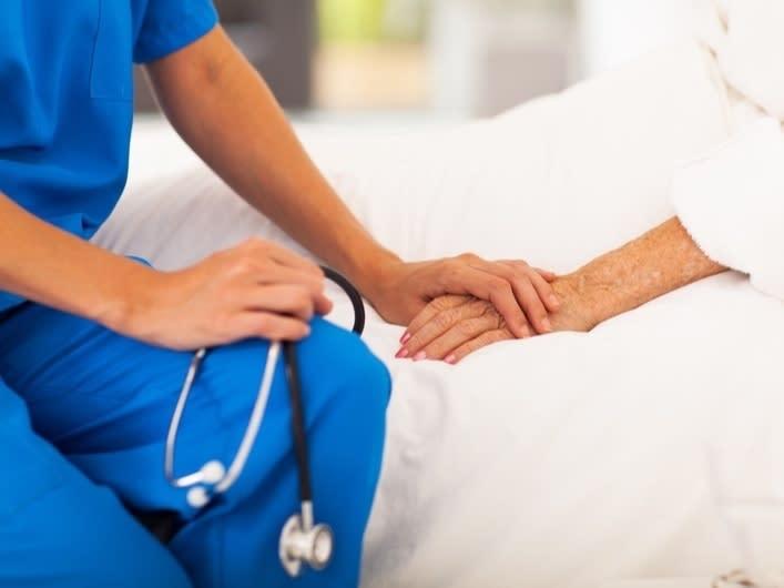 VA Health Lowers Number Of Coronavirus Deaths In Arlington