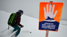 Three German skiers dead and one missing after avalanche in Austrian Alps