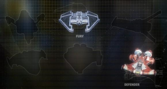 The Old Republic clarifies advanced classes' roles, unveils first two combat ships