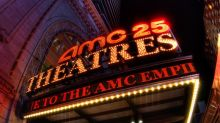 It Looks Like AMC Entertainment Is About to Spin Off One of Its Big Units