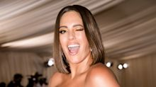 Ashley Graham Apparently Removes Self-Tanner Streaks With Windex — Here's Why You Should   Not Do That