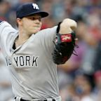 Yankees clinch postseason spot with win over Blue Jays