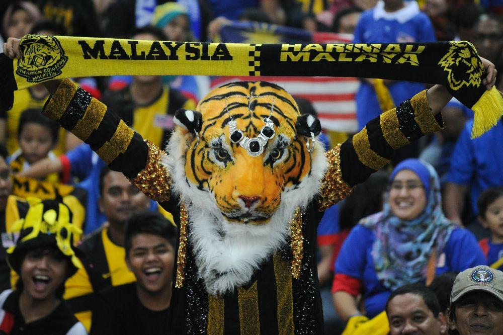 Malaysia FA move up FIFA ranking in June