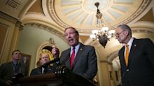 Every Senate Democrat Backs Sweeping Campaign Finance, Voting Rights and Ethics Reform Bill