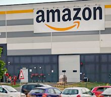 Amazon, Alibaba: These Two Online Giants Are Just Below Buy Points