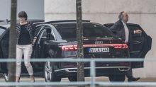 Esken und Walter-Borjans führen «gutes Gespräch» mit Merkel