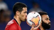 Alan Kardec chega aos 50 gols na China com a camisa do Chongqing