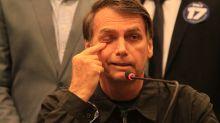Bolsonaro simulou facada para disfarçar câncer? Não é verdade