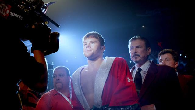 Canelo vs. Lara on SHOWTIME