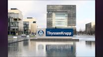 ThyssenKrupp Wins Banks' Support To Extend Credit Lines