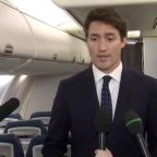 Canadian PM Trudeau's brownface scandal deepens as other images emerge