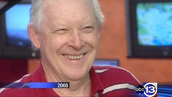 Remembering weatherman Doug Brown