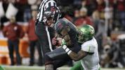 Washington State dismisses top receiver