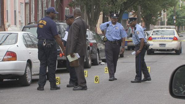 Construction worker gunned down on way to job