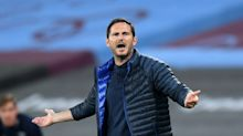 Frank Lampard adamant he can solve Chelsea's defensive woes