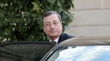 Mario Draghi deixa um BCE profundamente dividido