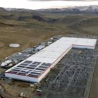 Tesla To Reduce 75% Of All On-Site Staff At Nevada Gigafactory Due To Pandemic