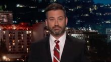 Livid Jimmy Kimmel Turns Up The Heat On Sen. Bill Cassidy For Second Night