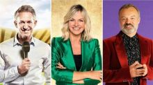 BBC pay report in full: Here's how much all the top earners take home