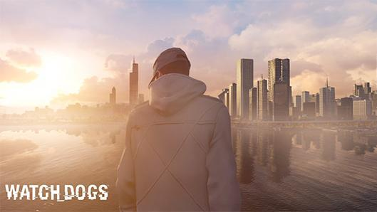 Don't just Watch Dogs, read about them in an upcoming eBook