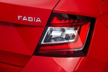 Skoda將於2021年推出新世代Fabia
