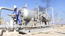 Oil dives about 2.5 percent; OPEC crude output rise forecast