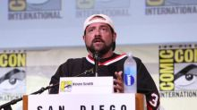 Kevin Smith Says He's Still Trying to Love 'Batman v Superman,' But That Ben Affleck Is Better Than Michael Keaton