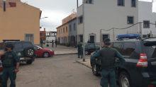 32 detenidos en macrooperación contra narcotrafico en el Campo de Gibraltar