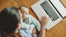 Emotionaler Post: Was es heißt, eine berufstätige Mutter zu sein