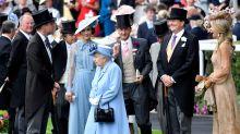 ¿Se ha saltado Kate Middleton el protocolo en la inauguración de Ascot 2019?