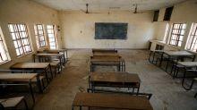 Nigeria says 110 girls unaccounted for after Boko Haram attack