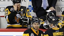 Sidney Crosby, Mike Sullivan contradict on concussion evaluation