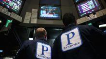 SiriusXM to buy Pandora in $3.5 bln streaming push
