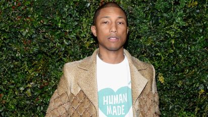 The surprising way 'Blurred Lines' 'opened up' Pharrell's mind