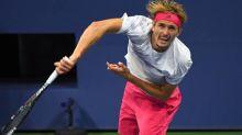 US Open (H) - US Open : Alexander Zverev en finale après avoir battu Carreno Busta en cinq sets