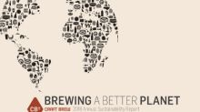Brewing a Better Planet: Craft Brew Alliance Releases Sixth Annual Sustainability Report