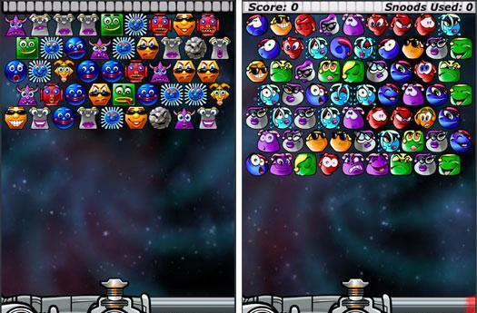 Snood Redood coming to the iPhone
