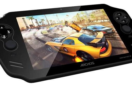 Archos GamePad 2 tablet gets official, ships to the US in Q4 for $200