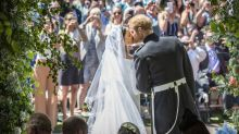 Royal Rota Photography Competition release best images - including Prince Harry and Meghan Markle's wedding and 'cheeky' Princess Charlotte