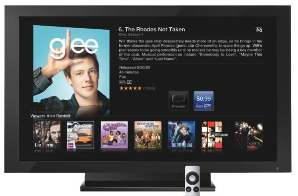 iTunes stays on top of growing internet movie business in 2010, but 2011 could be very different