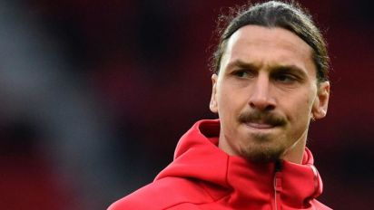 Why Manchester United need Ibrahimovic back